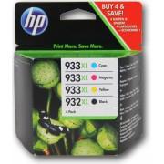 HP oryginalny tusz 932XL+933XL CMYK C2P42AE