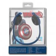 Słuchawki bezprzewodowe z mikrofonem E-Blue