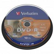 Verbatim DVD-R, 43643