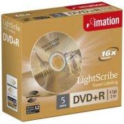 Imation DVD+R, 22384