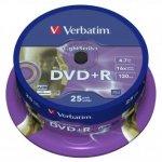Verbatim DVD+R, 43676